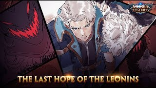 The Last Hope of the Leonins | New Hero | Harith Trailer | Mobile Legends: Bang Bang!