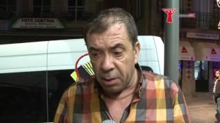 24 Augusto Canário Entrevista
