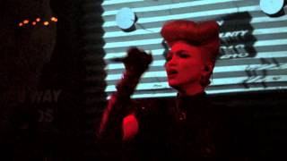 Ivy Levan - Where Eagles Dare - Live at The Sayer's Club, Hollywood - August 8, 2013