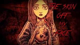 Mad Hatter (Lyric Video) - Melanie Martinez (Alice Madness Returns)