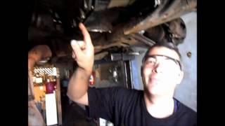 Dr Macete - Vazamento na Embreagem Hidraulica