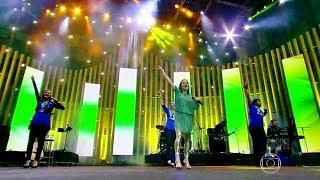 Nos Braços Do Pai - Diante Do Trono l Festival Promessas【HD】