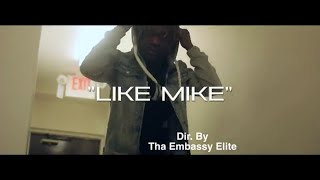 "EXPERT JOINTS Presents - Heatwave x Tony Mason - ""Like Mike"""