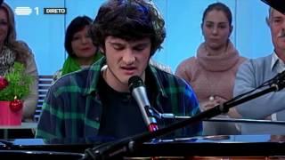Francisco Murta - No Diggity