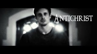 Damien Thorn || Antichrist [1x01]