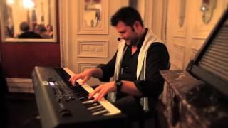 Piano Bar @ Ibiza Club Rouen