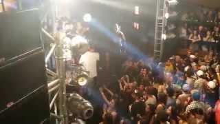 Cone Crew em Caxias