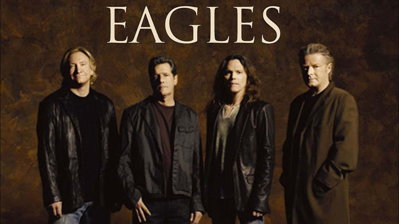The Eagles Group Sales Coast To Coast November 2018