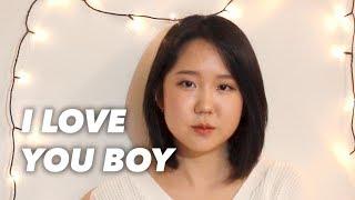 I Love You Boy (당신이 잠든 사이에 OST) - Suzy (수지) Cover // SEOULA