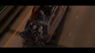 La Mansión Embrujada - ¡Hay que callar! (Latino)