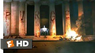 The Purge: Election Year - Purge Patrol Scene (1/10) | Movieclips