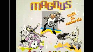 Banda Magnus   Cinderela
