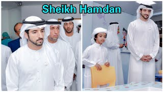 Sheikh Hamdan crown prince of Dubai          1319