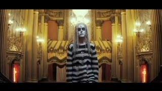euronews le mag - 'The Lords of Salem', nueva pesadilla de Rob Zombie