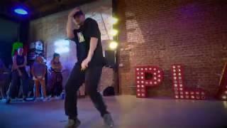 'BALENCIAGA CHALLENGE' - 6lack - Charlie Bartley Choreography