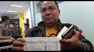 Terlambat Datang, Calon Penumpang Lion Air Ini Selamat Dari Tragedi JT-610