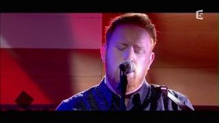 Gavin James, en Live - C à vous - 01/02/2017