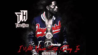 Rich Homie Quan - 1000 [I Promise I Will Never Stop Going In]