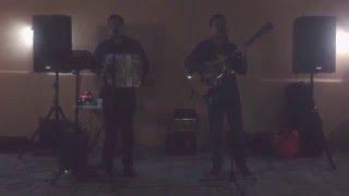 Carlos Leal y Frankie Chavez (No me pidas perdón)