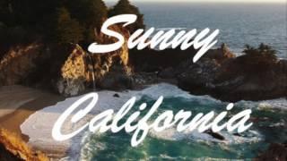 Sunny California [Free Instrumental] (Childish Gambino Type Beat)