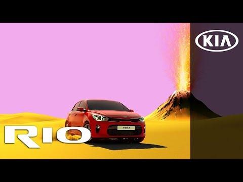 Kia Rio Prestige