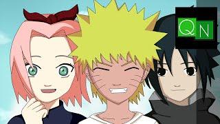 Rap do Naruto & Sasuke   Best Friends