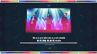 [中字] 우원재 (禹元材) - 시차 (We Are) (Feat. 로꼬 & GRAY)