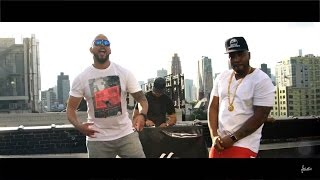 DJ STUTTER feat. MIMS & FRANCISCO - I am the Greatest (OFFICIAL VIDEO) DEDICATED TO MUHAMMAD ALI