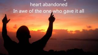 The Stand - Michael W. Smith  Worship Video with Lyrics