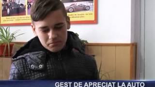GEST DE APRECIAT LA AUTO