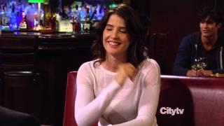 "HIMYM - Barney Tells Robin ""I'm done..."" s08e08"