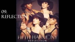 ::Fifth Harmony - Reflection (audio album)::