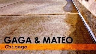 Gaga & Mateo - Chicago (Nacim Ladj Remix)