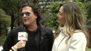 Lanzamiento nuevo video de Carlos Vives Bailar Contigo