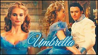 ♛ Ella & Kit   Umbrella ♛