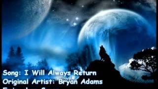 I Will Always Return [Emir Cover]