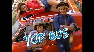 The Best 80's T.V Theme Songs