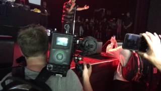 XXXTentacion - Garette's Revenge live @ The Novo LA