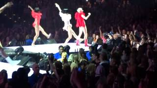 Miley Cyrus - Get It Right live HD
