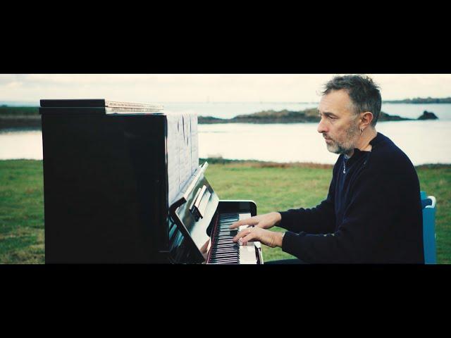 Videoclip oficial de la canción  Porz Goret de Yann Tiersen