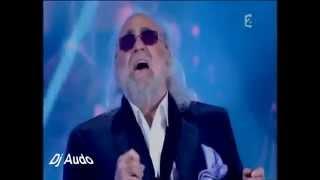 Demis Roussos   Rain And Tears Live 2011