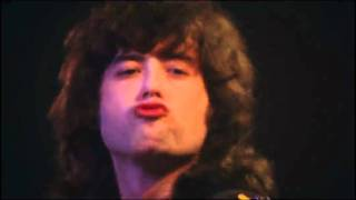 Led Zeppelin - Rock and Roll Live (HD)