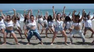 Dancehall Macarena - Verónica Alvarez