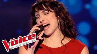 The Voice 2016 │Maag - Stop (Sam Brown) │Blind Audition