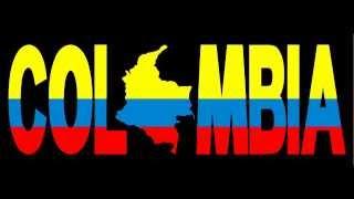 Gregor Salto - Colombia (remix)