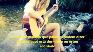 Mandi Mapes   Where You Are legendado Musica gospel internacional