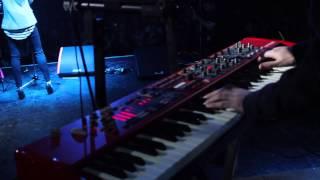 CHUDIT BAND  - Forever More (Moloko cover)