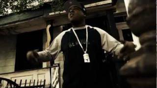 Trae Tha Truth Ft Jadakiss - Life (OFFICIAL MUSIC VIDEO) HD!