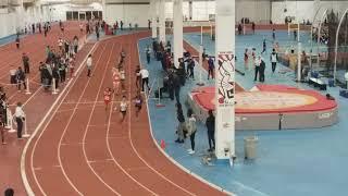 York U International Meet of Champions - 4 x 200m MG Relay