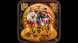 Migos - Never Going Broke (Yung Rich Niggas)
